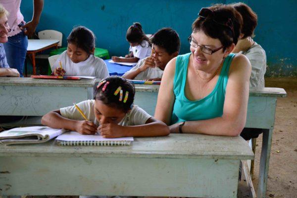 Ecuador Social Work Praktikum