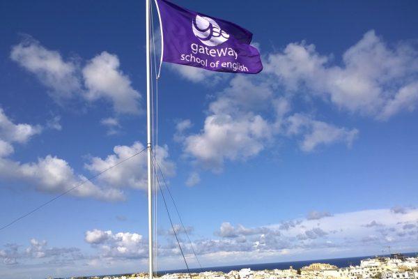 gse-malta-flag-schools-rooftop