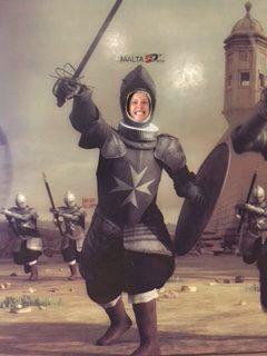 Geschichte Ritterorden Malta