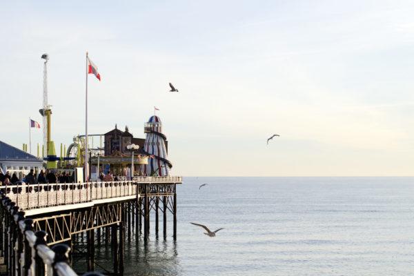 Edu-Seasons Sprachreise Brighton