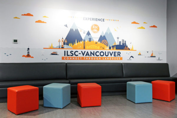 Sprachschule Vancouver I