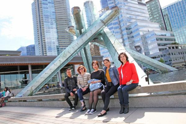 Activities Vancouver