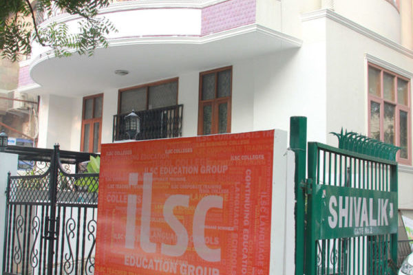 Sprachschule New Delhi