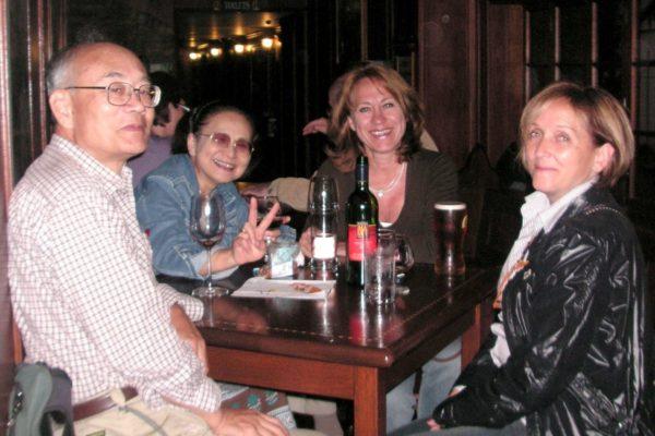 Edu-Seasons 50+ Sprachreise Neuseeland Ausflüge II
