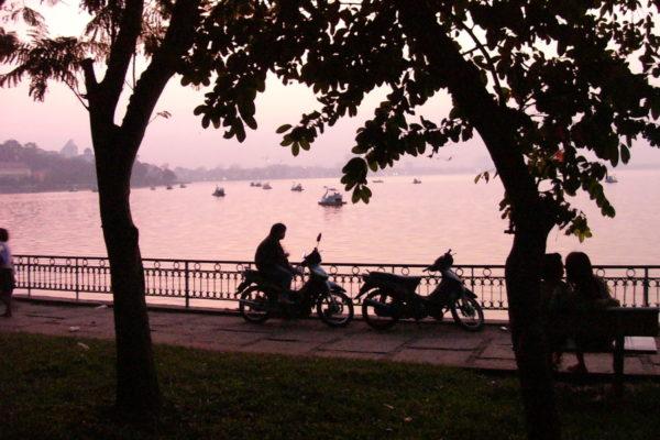 Edu-Seasons Sprachreise Hanoi