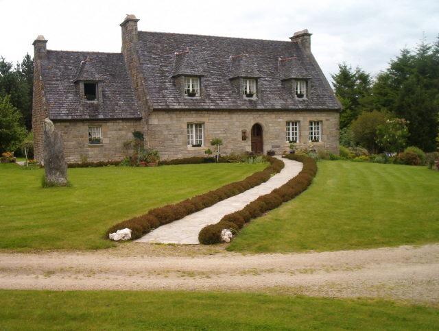 Gastfamilie Frankreich