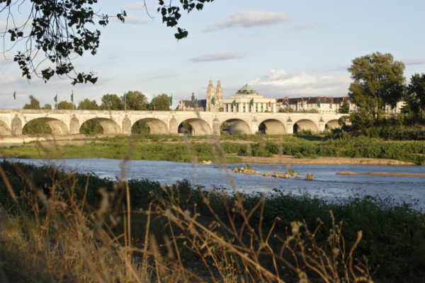 Edu-Seasons Sprachreise Tours  Loire