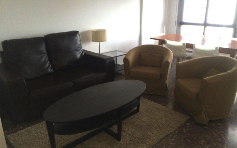 Appartement menendez_pidal_bano