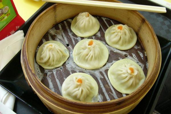 Edu-Seasons Praktikum China - Essen