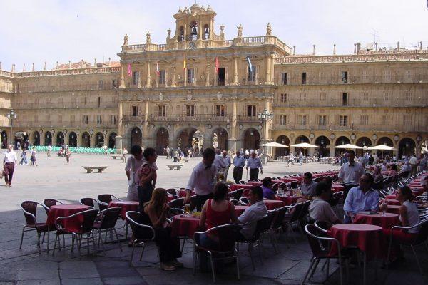 Edu-Seasons Sprachreise Salamanca