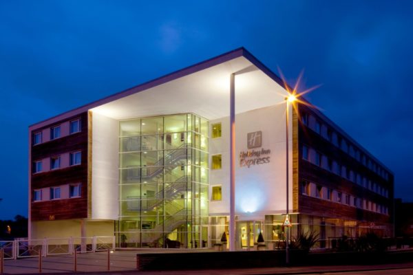 Hotel Holiday-Inn-Express-Chester