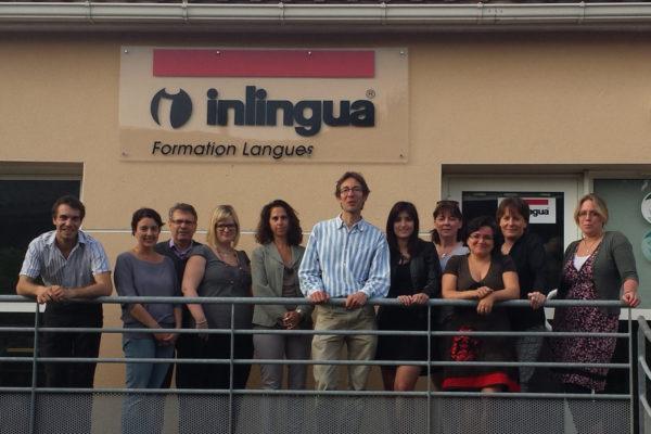 Inlingua Sprachenschule La  Rochelle