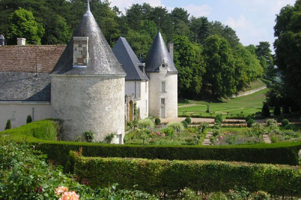 Edu-Seasons Sprachreise Tours  Schlösser Loire IV