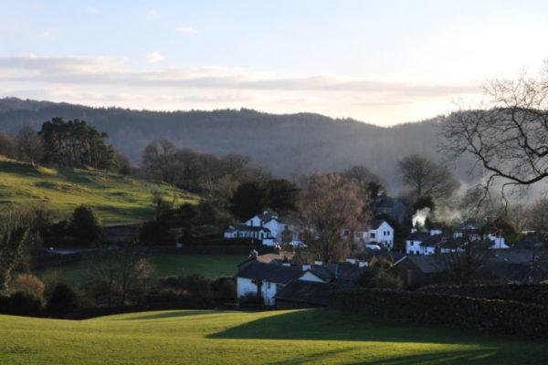 Beatrix Potter Hilltop