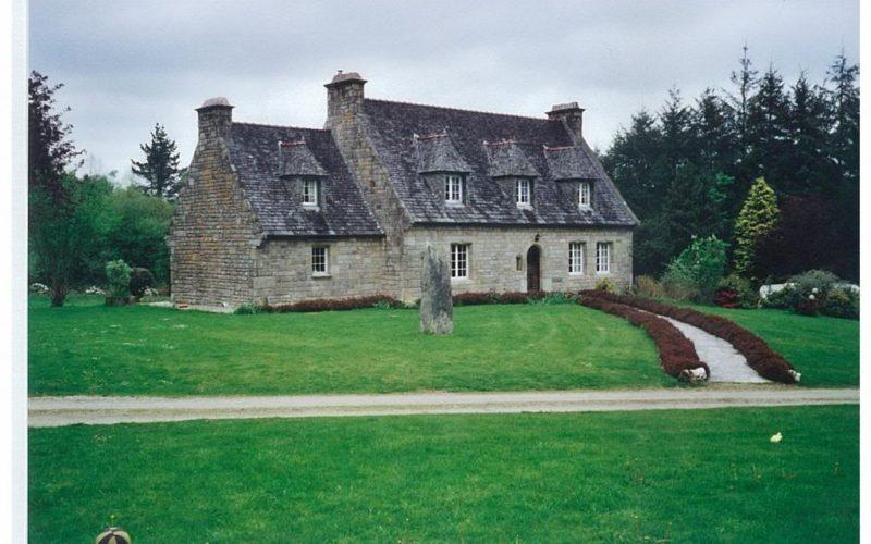 Gastfamilie Bretagne