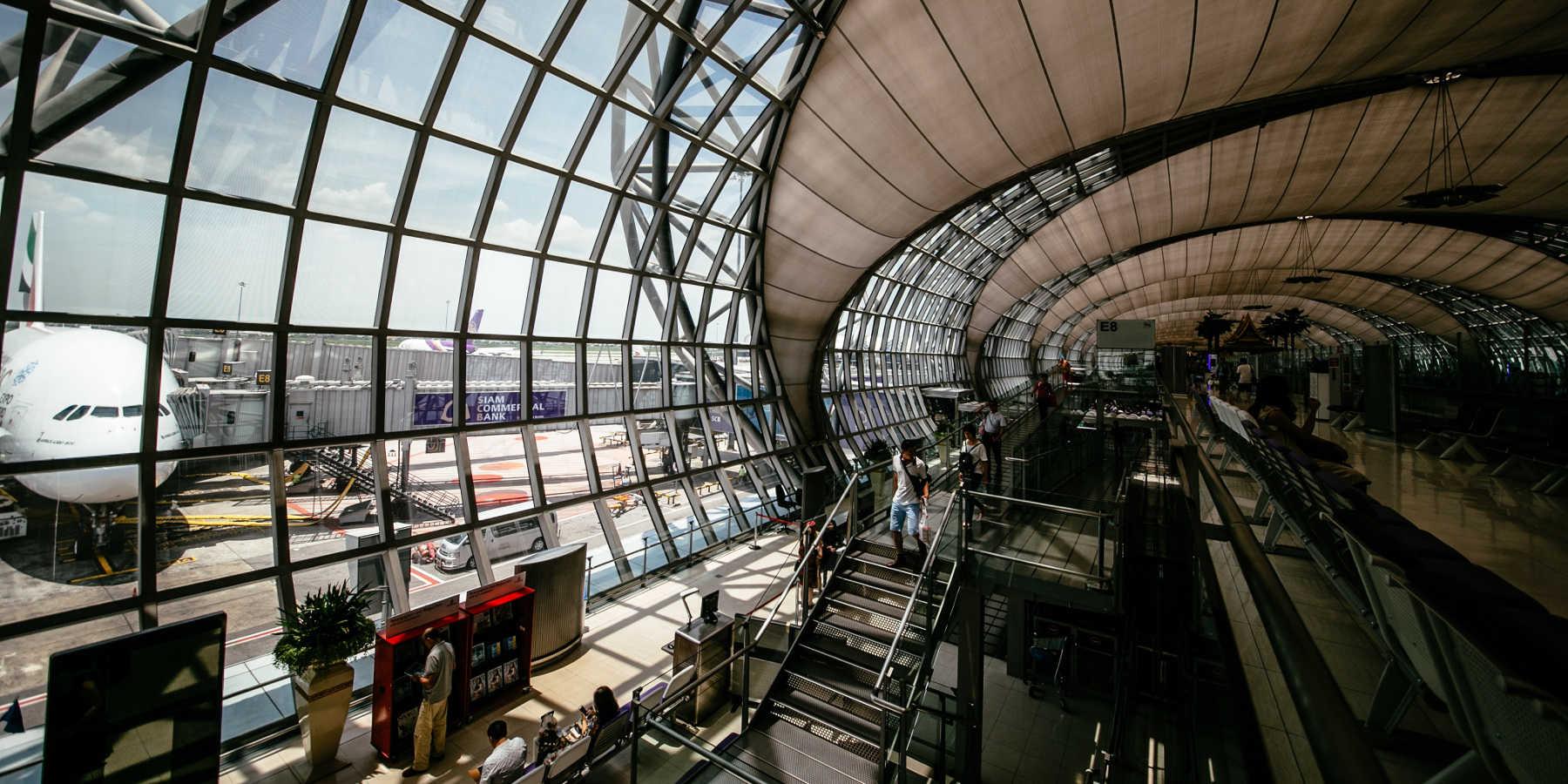 Edu-Seasons Startseite Titelbild Flughafen