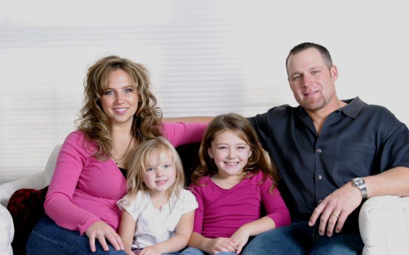 Gastfamilie III