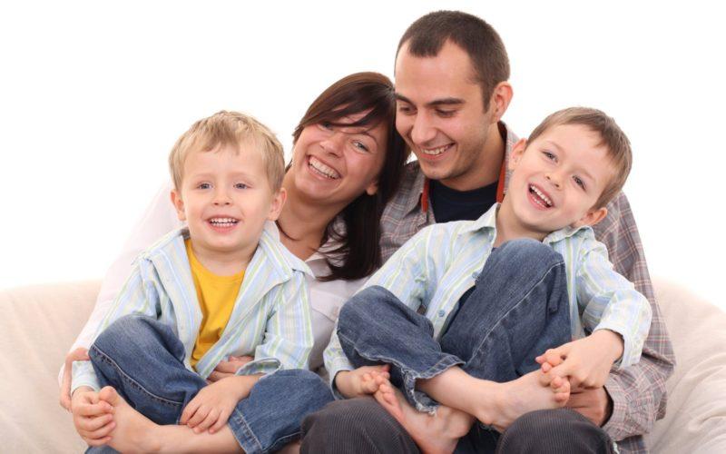 Gastfamilie VII