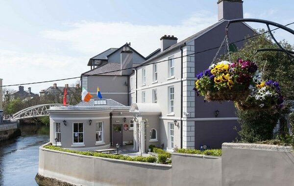 Familienausflug Irland