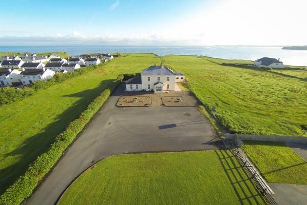 Sprachschule Irland Englisch in Donegal