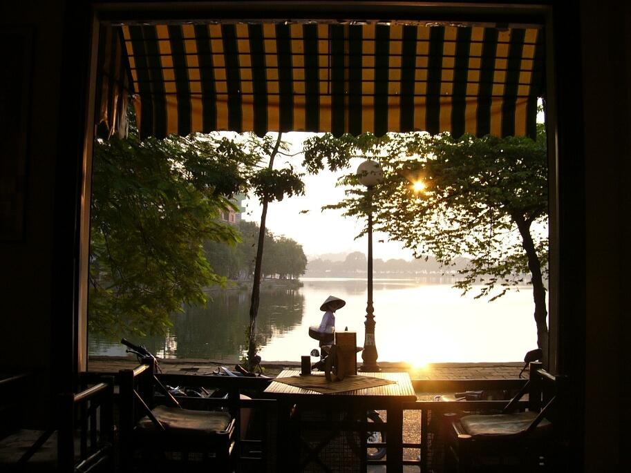 Sprachreise nach Vietnam, Vietnamesisch lernen im Hause des Lehrers in Hanoi