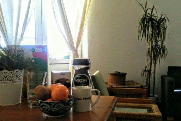 Einrichtung Gastfamilie Sprachreise Menorca