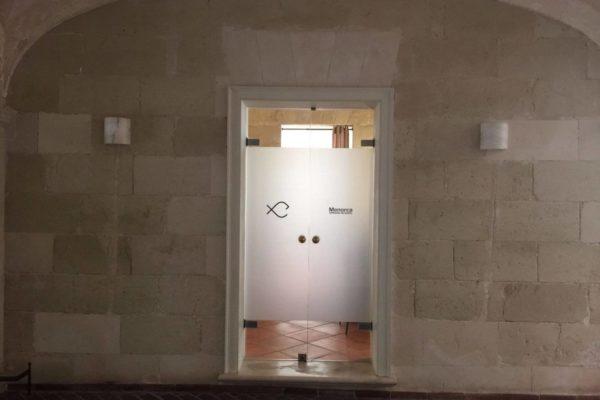 sprachschule spanisch menorca eingang
