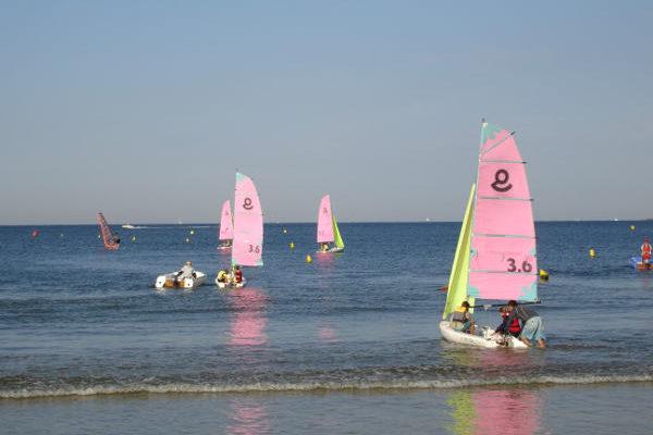 aktivitaet segeln sprachreise la rochelle