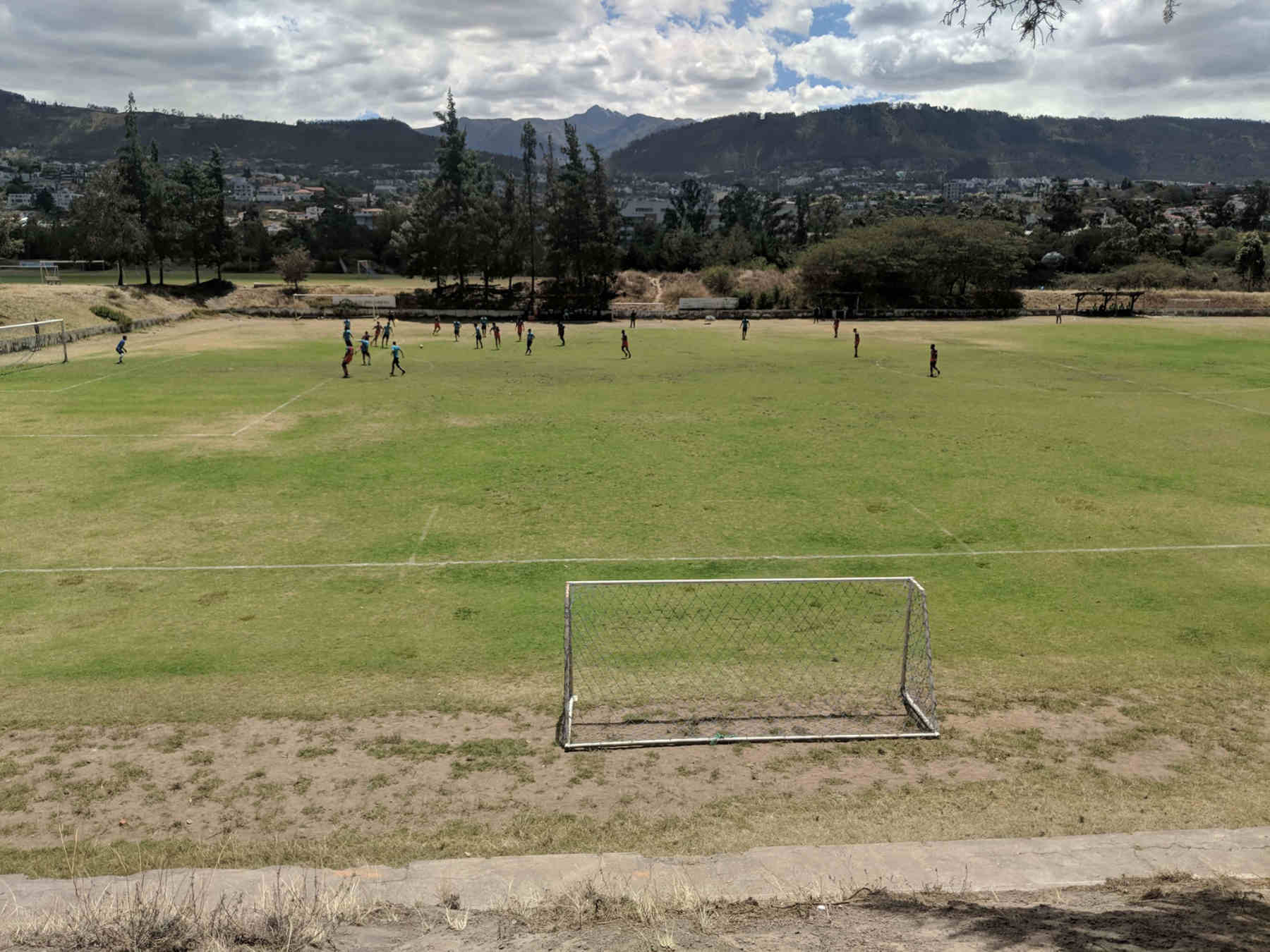 fussball spiel el nacional cuenca edu seasons auslandspraktikum ecuador