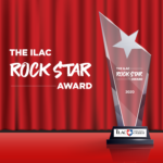 Edu-Seasons Sprachreisen hat ILAC Rock Star Award gewonnen