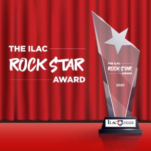 Edu-Seasons Sprachreisen hat ILAC Rock Star Award gewonnen