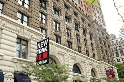 Haus-Location-New-York-Film-Academy