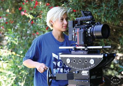 Kamerafrau-Filmausbildung-New-York-NYFA