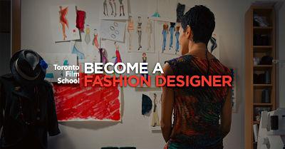 Schauspielschule Toronto Fashion Designer