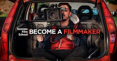 Schauspielschule Toronto Filmmaking