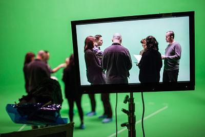 Schauspielschule Vancouver Film School Filmmaking Besprechung